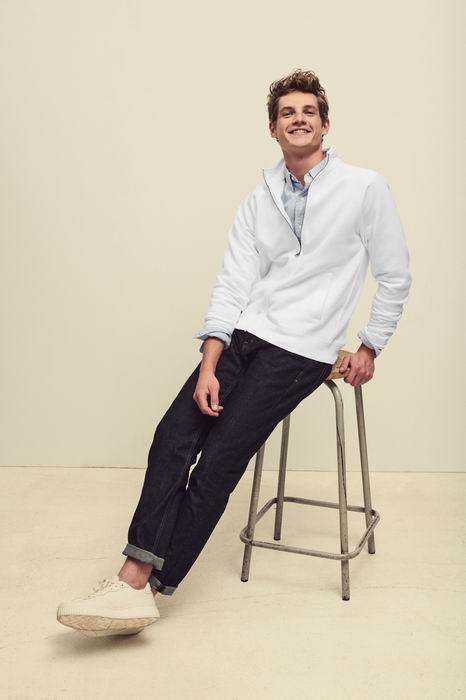 Pánská mikina Premium Sweat Jacket