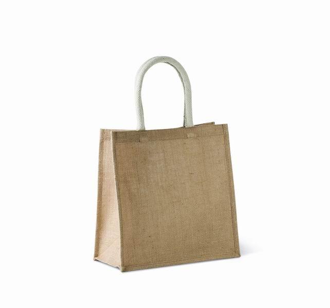 Jutová nákupní taška - velká - zvìtšit obrázek