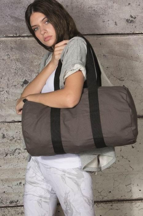 Plátìná válcová taška