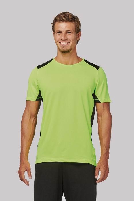 Pánské trièko Two-tone Sport T-shirt
