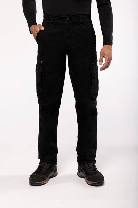 Pánské plátìné kalhoty