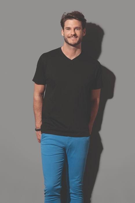 Pánské trièko Stedman Classic V-neck