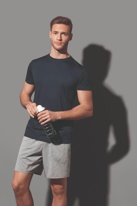 Pánské trièko Active Stedman - zvìtšit obrázek