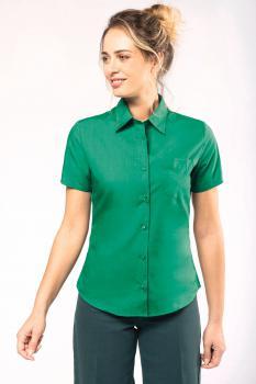 Dámská košile krátký rukáv JUDITH
