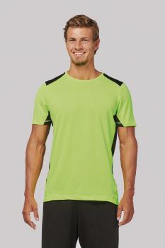 Pánské sportovní trièko Two-tone Sport T-shirt