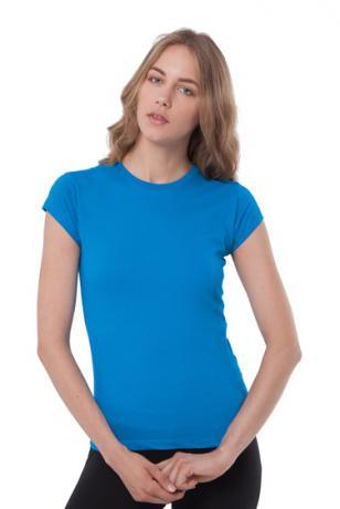 Dámské trièko Regular Lady - Výprodej