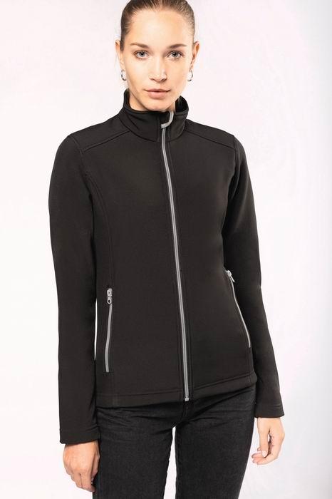 Dámská bunda 2 Layers Softshell Jacket - zvìtšit obrázek