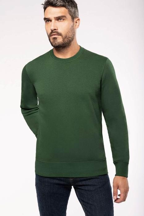 Mikina unisex Crew neck sweatshirt - zvìtšit obrázek