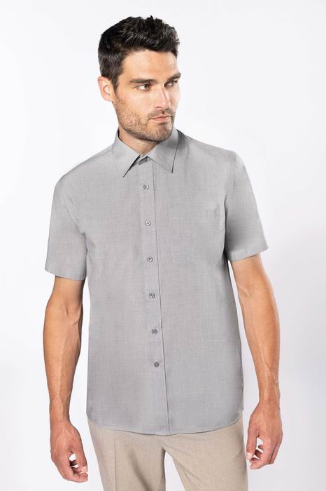 Pánská košile krátký rukáv ACE - zvìtšit obrázek