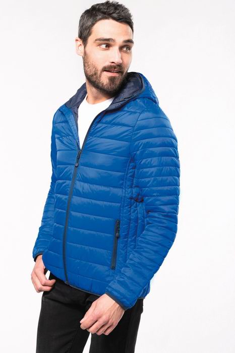 Pánská zimní bunda Down Jacket