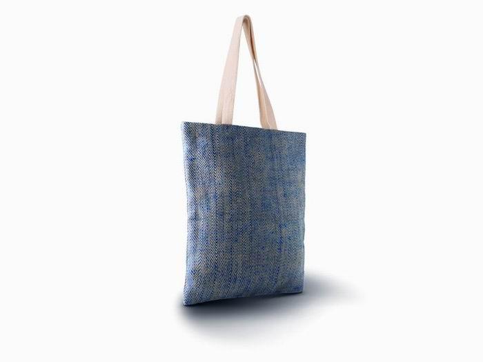 100% natural jutová taška - zvìtšit obrázek