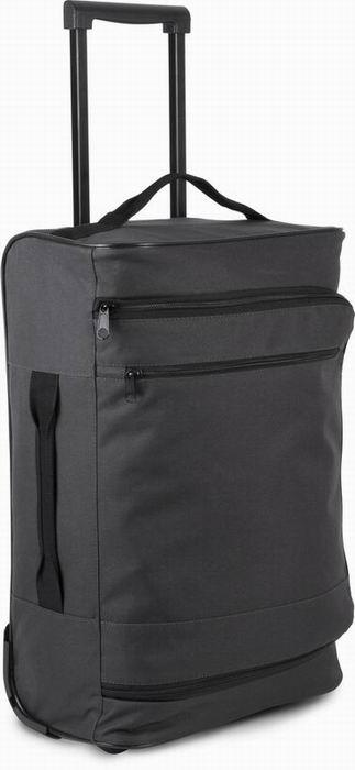 Kufr s výsuvnou rukojetí - zvìtšit obrázek