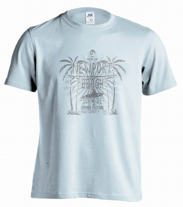 Pánské trièko - NEWPORT BEACH - SURFSIDE - zvìtšit obrázek