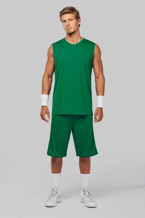 Pánské basketbalové šortky - zvìtšit obrázek