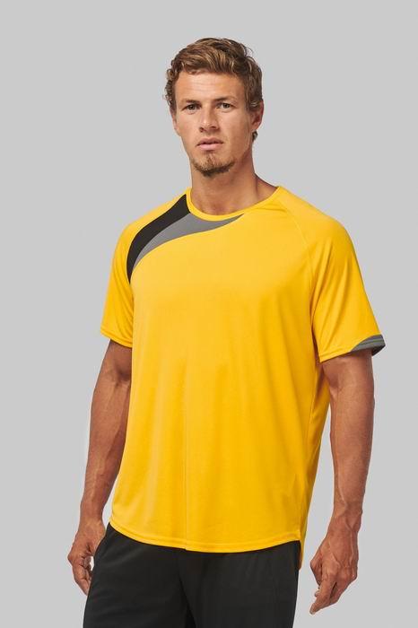 Pánský fotbalový dres - trièko kr.rukáv