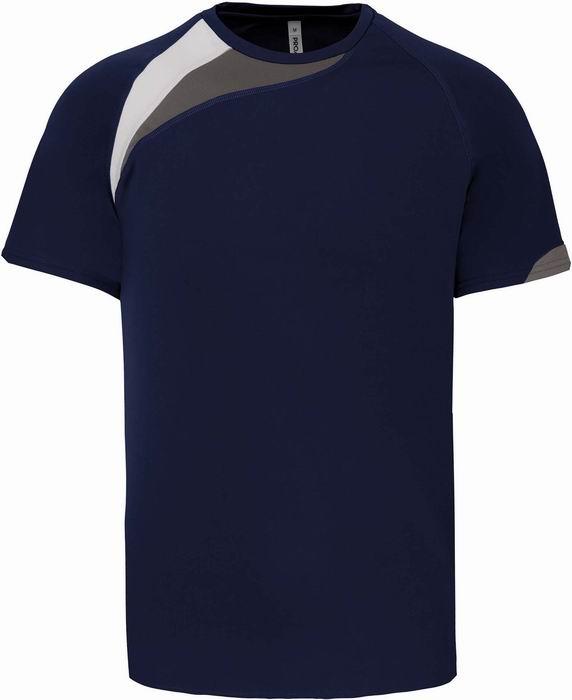 Pánský fotbalový dres - trièko kr.rukáv - Výprodej - zvìtšit obrázek