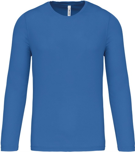 Pánské sportovní trièko dlouhý rukáv - VÝPRODEJ - zvìtšit obrázek