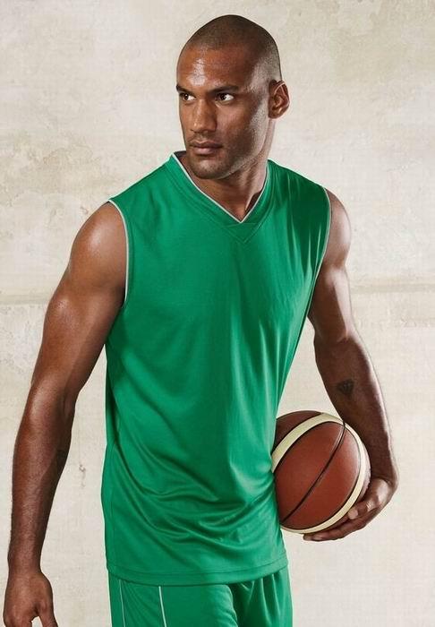 Pánské basketbalové tílko - Výprodej - zvìtšit obrázek