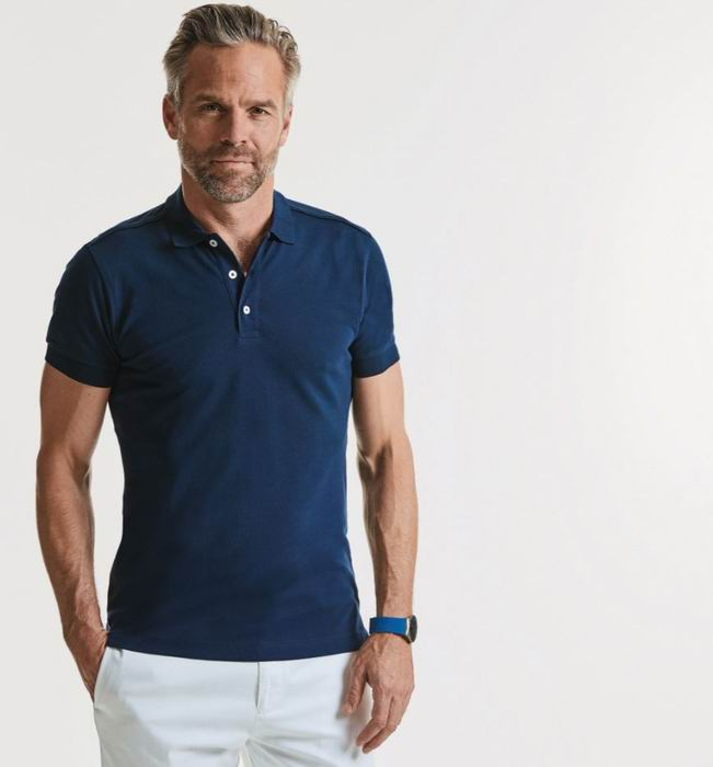 Pánská polokošile Men´s Stretch Polo