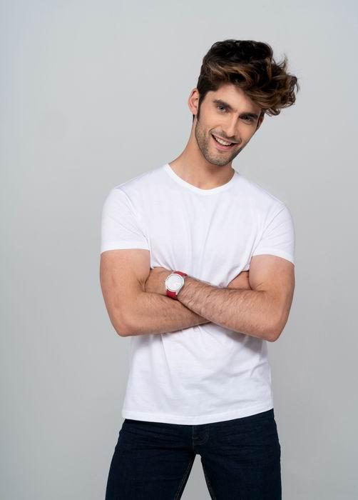 Pánské trièko na sublimaci - zvìtšit obrázek